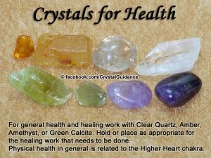HealingGeneralHealth