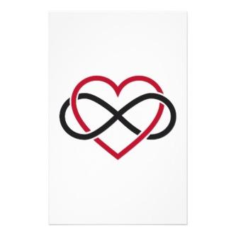 infiniti heart