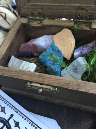 faeriebox