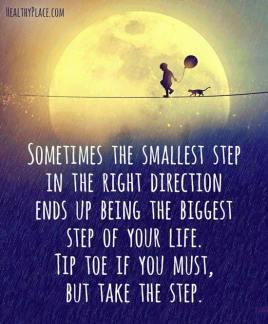 smalleststep