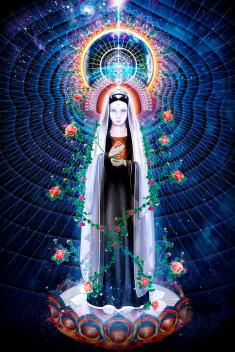 divinemother